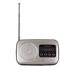 Orava RP-130 S přenosný radiopřijímač
