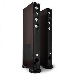 Pár 5-pásmových Hifi stereo reproduktorů Koda D92F 3000 W