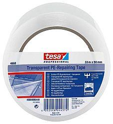 Páska opravná transparentní Tesa 4668