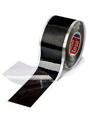 Páska samosvařitelná TESA Xtreme Conditions - 25mm/3m černá
