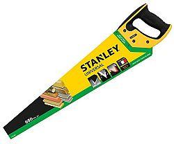 Pila univerzální Stanley - 1-20-009 55cm 7TPI
