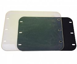 Podložka pod vibrační desku HP 1100 S Scheppach - transparentní