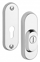 Rostex R3/O Exclusive přídavné bezpečnostní kování - přídavné Ti