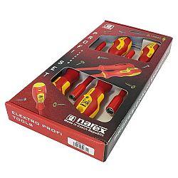 Sada šroubováků VDE 4ks S-line 8557 80 Narex