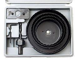 Sada vykružovací 5ks 64-127mm Extol Craft 1807