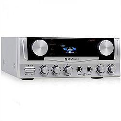 Skytronic 103.102, Hi-Fi zesilovač, 400W
