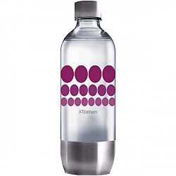 Sodastream Purple Metal Lahev ,