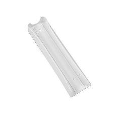 Solight držák vícenásobné zásuvky 5-6z, bílá