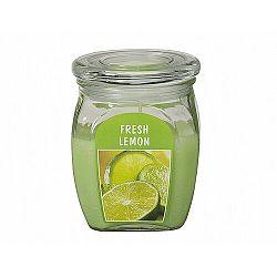 Svíčka Bolsius v dóze Fresh Lemon 120/92 mm