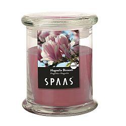 Svíčka Spaas Magnolia Blossom 90x110