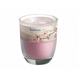Svíčka ve skle Bolsius Magnolia 80x70