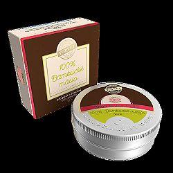 Topvet Bambucké máslo 100% 50 ml