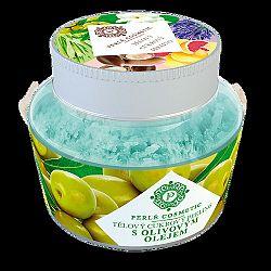 Topvet Cukrový peeling s olivovým olejem 200 g