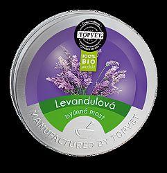 Topvet Levandulová mast, 50 ml