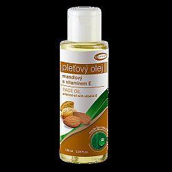 Topvet Mandlový olej 100 % s vitaminem E 100 ml