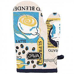 Trade Concept Chňapka Coffee, 17 x 27 cm