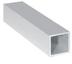 Trubka hliníková čtvercová Domax PRK - 20x20x1.5mm/2m PRK9