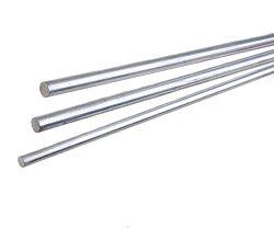Tyč kruhová hliník - 6mm