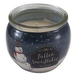 Vonná svíčka Fallen Snowflakes, 85 g