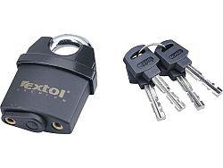Zámek visací bezpečnostní voděodolný Extol Premium - 50mm 8857750